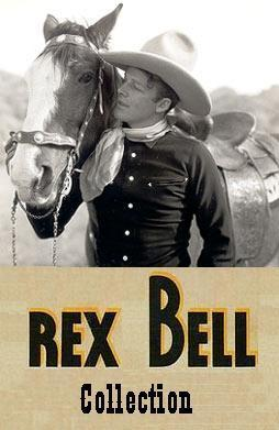 Rex Bell Collection I